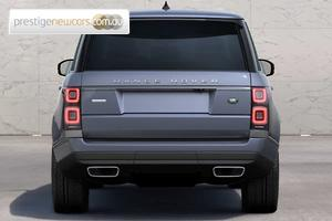 2019 Land Rover Range Rover SDV8 Autobiography LWB Auto 4x4 MY20