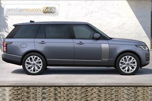 2019 Land Rover Range Rover SDV8 Autobiography LWB Auto 4x4 MY19