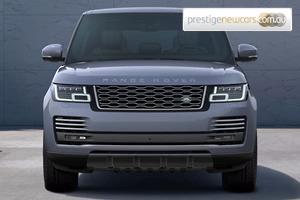 2019 Land Rover Range Rover SDV8 Autobiography Auto 4x4 MY19