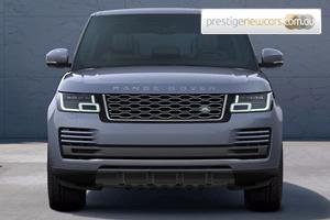 2019 Land Rover Range Rover SDV8 Vogue SE Auto 4x4 MY19