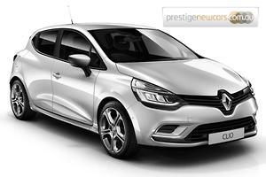 2018 Renault Clio GT-Line Auto