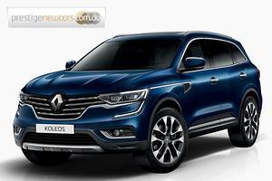 2019 Renault Koleos Intens Auto 4WD