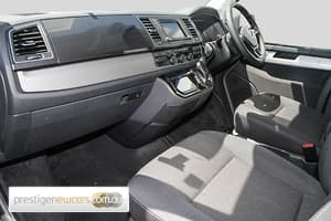 2019 Volkswagen Multivan TDI340 Comfortline T6 LWB Auto MY19