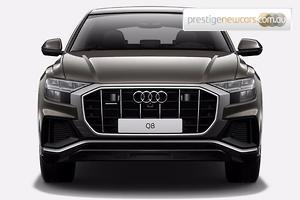 2019 Audi Q8 55 TFSI Auto quattro MY19