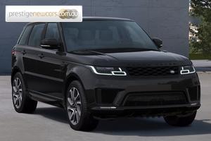 2018 Land Rover Range Rover Sport SDV6 Autobiography Dynamic Auto 4x4 MY18