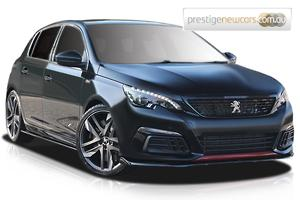 2018 Peugeot 308 GTi Special Edition Manual MY18