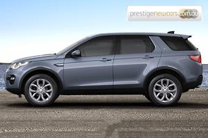 2019 Land Rover Discovery Sport SD4 HSE Auto 4x4 MY19