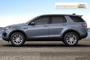 2019 Land Rover Discovery Sport SD4 SE Auto 4x4 MY19
