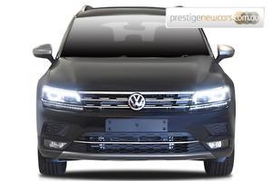 2019 Volkswagen Tiguan 162TSI Highline Allspace 5N Auto 4MOTION MY19.5
