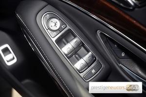 2019 Mercedes-Benz S560 Auto