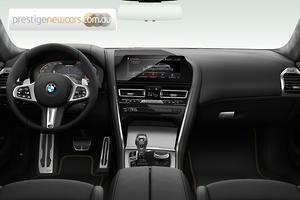2019 BMW M850i xDrive G15 Auto AWD