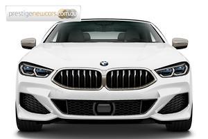 2019 BMW M850i xDrive G14 Auto AWD