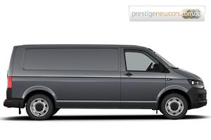 2019 Volkswagen Transporter TDI450 T6 LWB Auto 4MOTION MY19