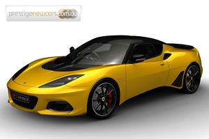 2019 Lotus Evora Sport GT410 Manual MY20