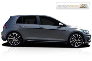 2019 Volkswagen Golf R 7.5 Auto 4MOTION MY20