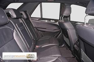 2019 Mercedes-Benz GLE500 e Auto 4MATIC