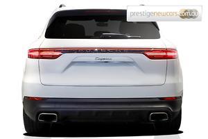 2019 Porsche Cayenne 9YA Auto 4x4 MY20