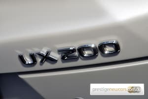 2019 Lexus UX UX200 Luxury Auto 2WD