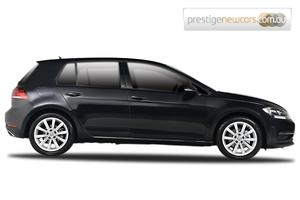 2019 Volkswagen Golf 110TSI Comfortline 7.5 Auto MY19.5