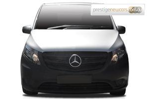 2019 Mercedes-Benz Vito 114BlueTEC SWB Auto