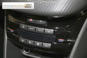 2018 Peugeot 208 GT-line Auto MY18