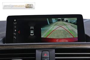 2019 BMW 220i Luxury Line F22 LCI Auto