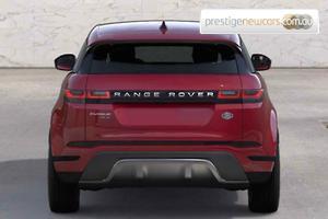 2019 Land Rover Range Rover Evoque P250 SE Auto 4x4 MY20.25