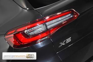 2019 BMW X5 xDrive30d G05 Auto 4x4