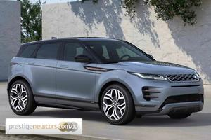 2019 Land Rover Range Rover Evoque D180 First Edition Auto 4x4 MY20.25