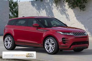 2019 Land Rover Range Rover Evoque P300 R-Dynamic SE Auto 4x4 MY20.25