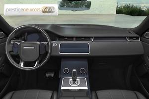 2019 Land Rover Range Rover Evoque P300 R-Dynamic HSE Auto 4x4 MY20.25