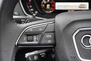 2019 Audi Q5 50 TDI sport Auto quattro MY19