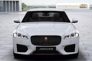 2019 Jaguar XF 30t Chequered Flag Auto MY20