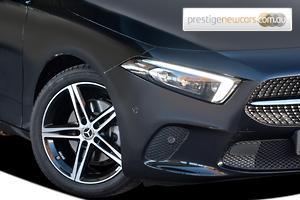 2019 Mercedes-Benz A200 Auto