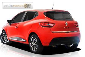 2019 Renault Clio Life Auto