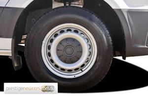 2019 Volkswagen Crafter 35 TDI410 SY1 Medium Wheelbase Manual FWD MY19