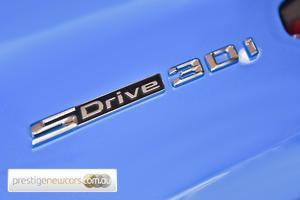 2019 BMW Z4 sDrive30i M Sport G29 Auto