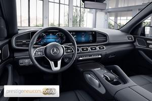 2019 Mercedes-Benz GLE400 d Auto 4MATIC