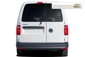 2019 Volkswagen Caddy TSI220 2KN Maxi Auto MY19