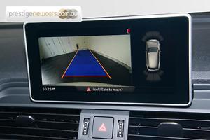 2019 Audi Q5 40 TDI sport Auto quattro ultra MY19