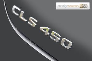 2019 Mercedes-Benz CLS450 Auto 4MATIC
