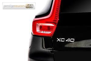 2019 Volvo XC40 T4 Momentum Auto MY20