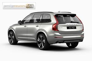 2019 Volvo XC90 D5 R-Design Auto AWD MY20