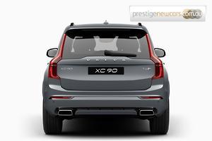 2019 Volvo XC90 T6 R-Design Auto AWD MY20