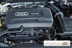 2018 Audi TT Sport Auto MY18