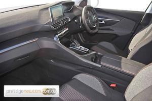 2019 Peugeot 3008 Active Auto MY19