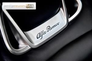 2019 Alfa Romeo Giulietta Veloce S Auto