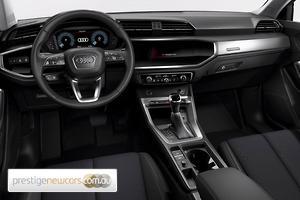 2019 Audi Q3 35 TFSI Auto MY20