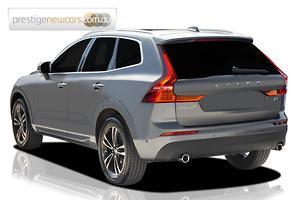 2019 Volvo XC60 T5 Momentum Auto AWD MY20