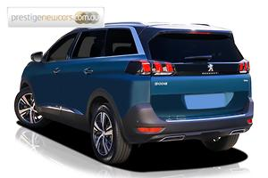 2019 Peugeot 5008 GT Line Auto MY19